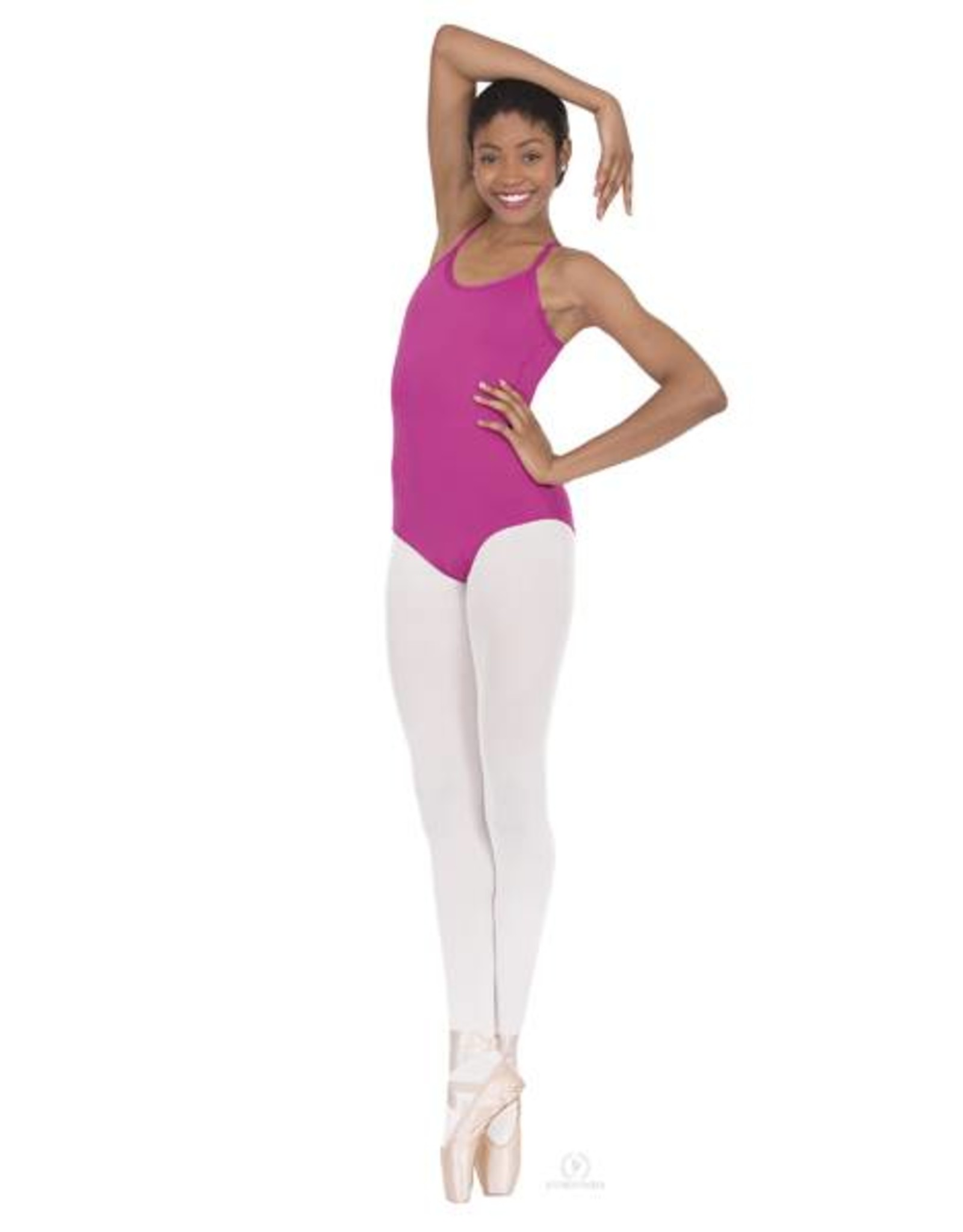 Eurotard Dancewear Eurotard Convertible Camisole Leotard - 44819