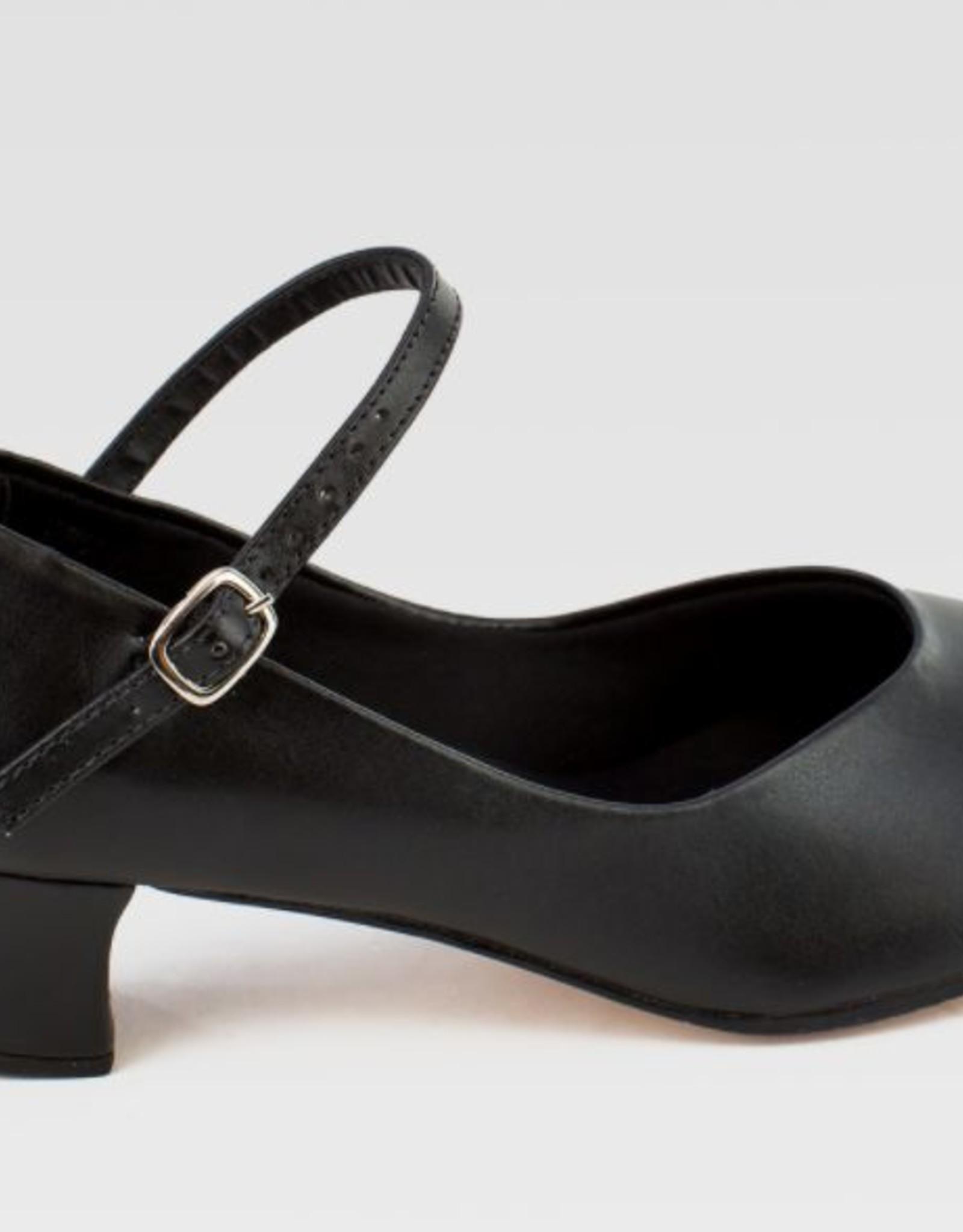 """So Danca So Danca 1.5"""" Heel Character Shoe - CH50"""