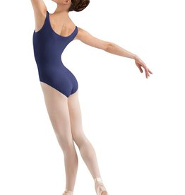 Bloch Bloch Basic Tank Leotard - L5405