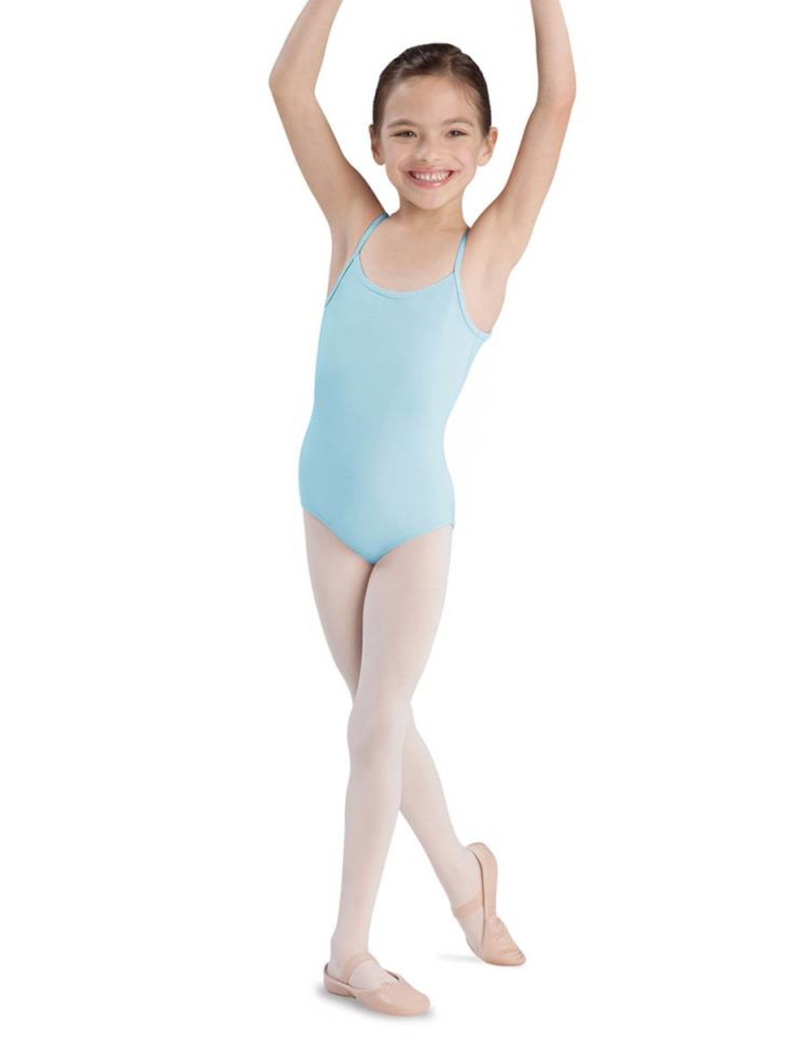 Bloch Bloch Basic Camisole Leotard - CL5407