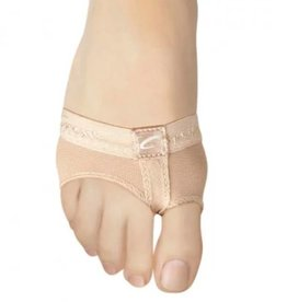 Capezio Capezio FootUndeez - H07C (Child)