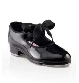 Capezio Capezio Jr Tyette Child  Tap Shoes - N625C
