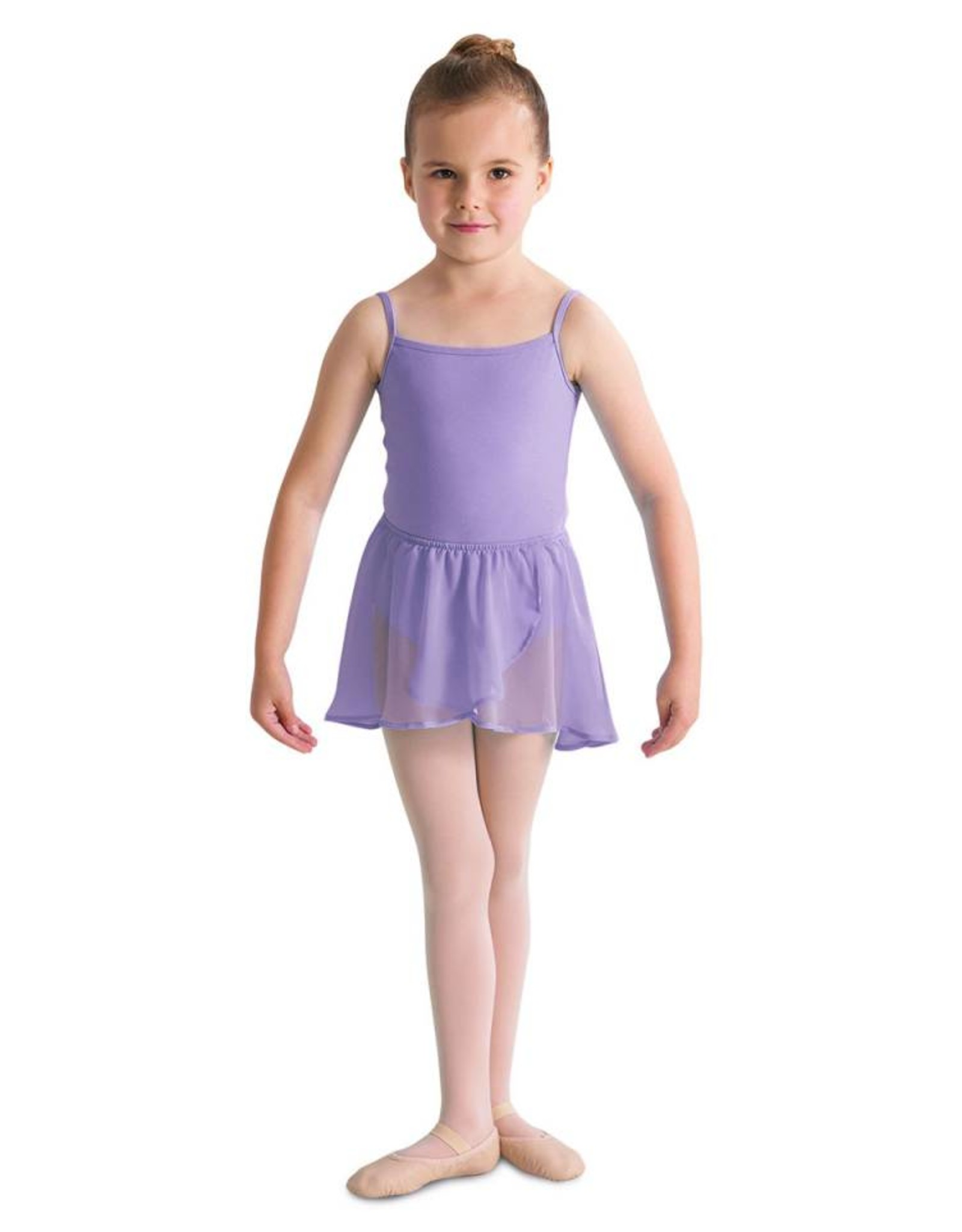 Bloch Bloch Barre Wrap Ballet Skirt - CR5110