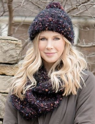 Summit Infinity Scarf (3 Colors)