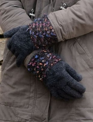 Summit Gloves (3 Colors)
