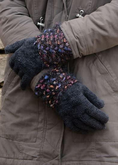 Summit Gloves