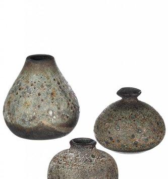 Distressed Rustic Vase (3 Sizes)