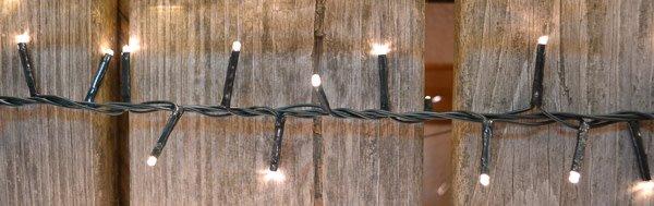 1500 Lumineo LED Warm White Compact Lights