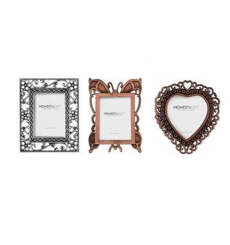 Mini Magnetic Frame (3 Styles)