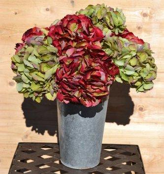 Large Hydrangea (3 Colors)