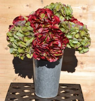 Large Hydrangea Bloom (3 Colors)