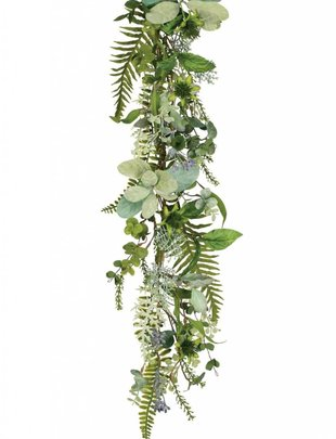 3-ft Herbal Garland