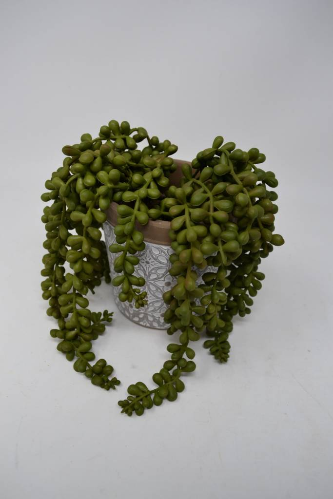 """13"""" String of Pearls Pick"""