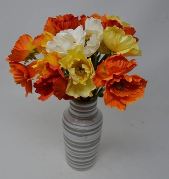 Mixed Poppy Bundle