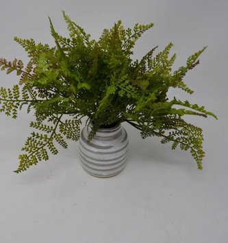Mini Lace Fern Pick