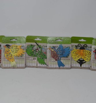Garden Friends Screen Door Savers (6 Styles)