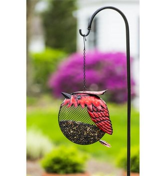Hanging Birdfeeder (3 Styles)