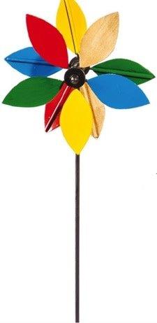 Multicolor Mini Kinetic Spinner