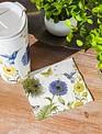 Floral Garden Paper Napkins