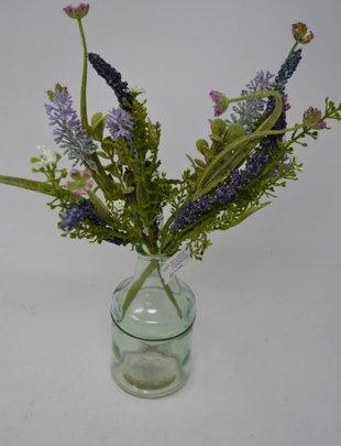 Wild Lavender Blossom Pick
