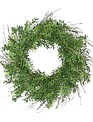 Spring Boxwood Twig Wreath