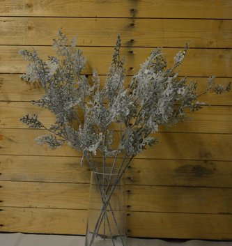 "31"" Dusty Miller Spray"