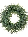 "18"" Mini Eucalyptus Wreath"