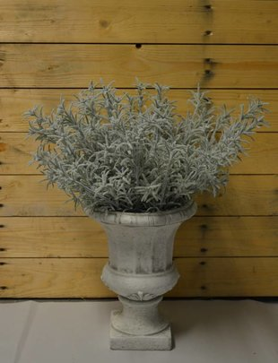 "19"" Dusty Rosemary Spray"