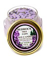 Bedrock Tree Farm Lavender Soy Candle (4 Sizes)