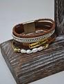 Multi-Strand Amazing Grace Bracelet (2 Colors)