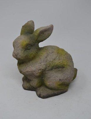 Terracotta Mossy Bunny