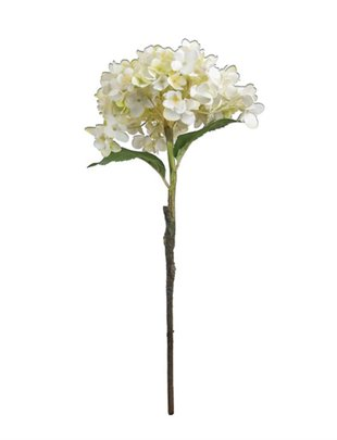 Hydrangea Branch Stem (2 Colors)