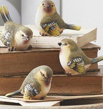 Mini Green Bird (4 Styles)
