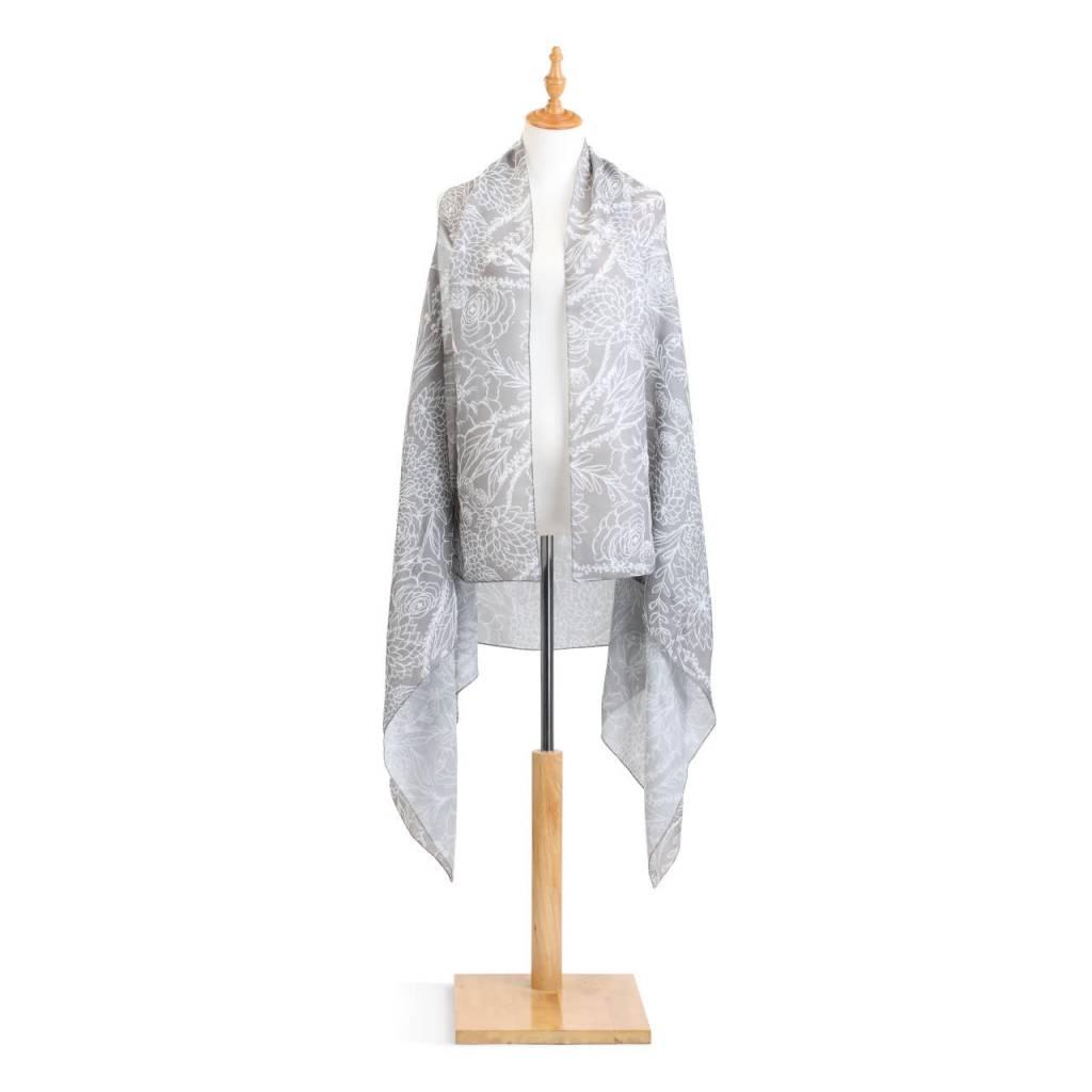 3 Way Scarf Vest