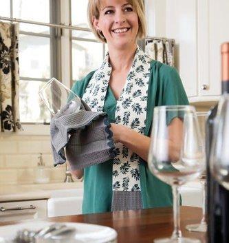 Kitchen Boa Towel (6 Styles)