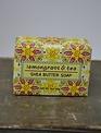 Mini Shea Butter Soap (3 Styles)