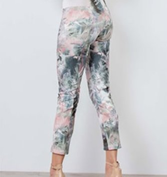 Palm Springs Ankle Pants (2 Colors)