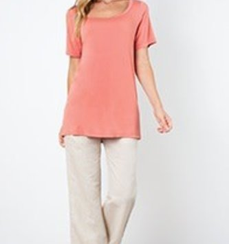 Knot This Way Top (3 Colors)