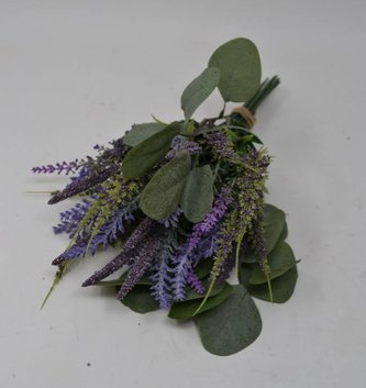 Mixed Lavender & Eucalyptus Bundle