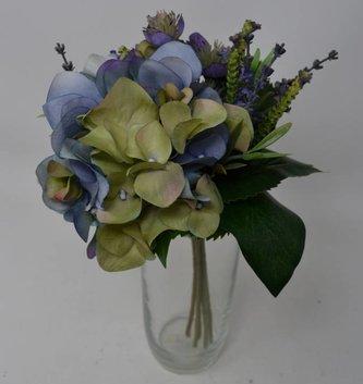 Hydrangea Lavender Bouquet