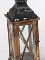 Wooden Lexington Lantern (2 Sizes)