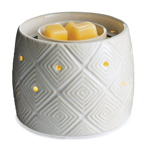 Illuminaire Fan Fragrance Warmer (2 Styles)