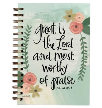 Great is the Lord Journal