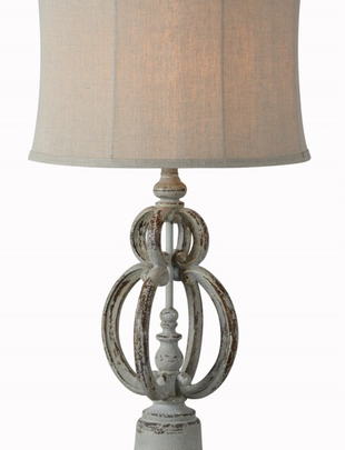 Tanner Large Table Lamp