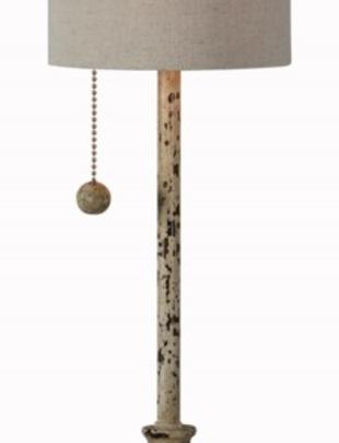 Jude Buffet Lamp