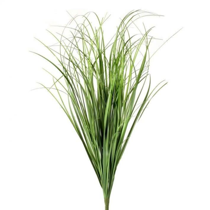 """18"""" Wispy Grass Bush"""