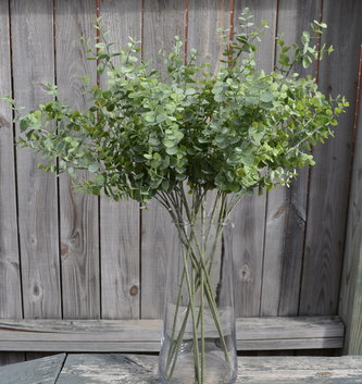 "25.5"" Mini Sage Eucalyptus Spray"