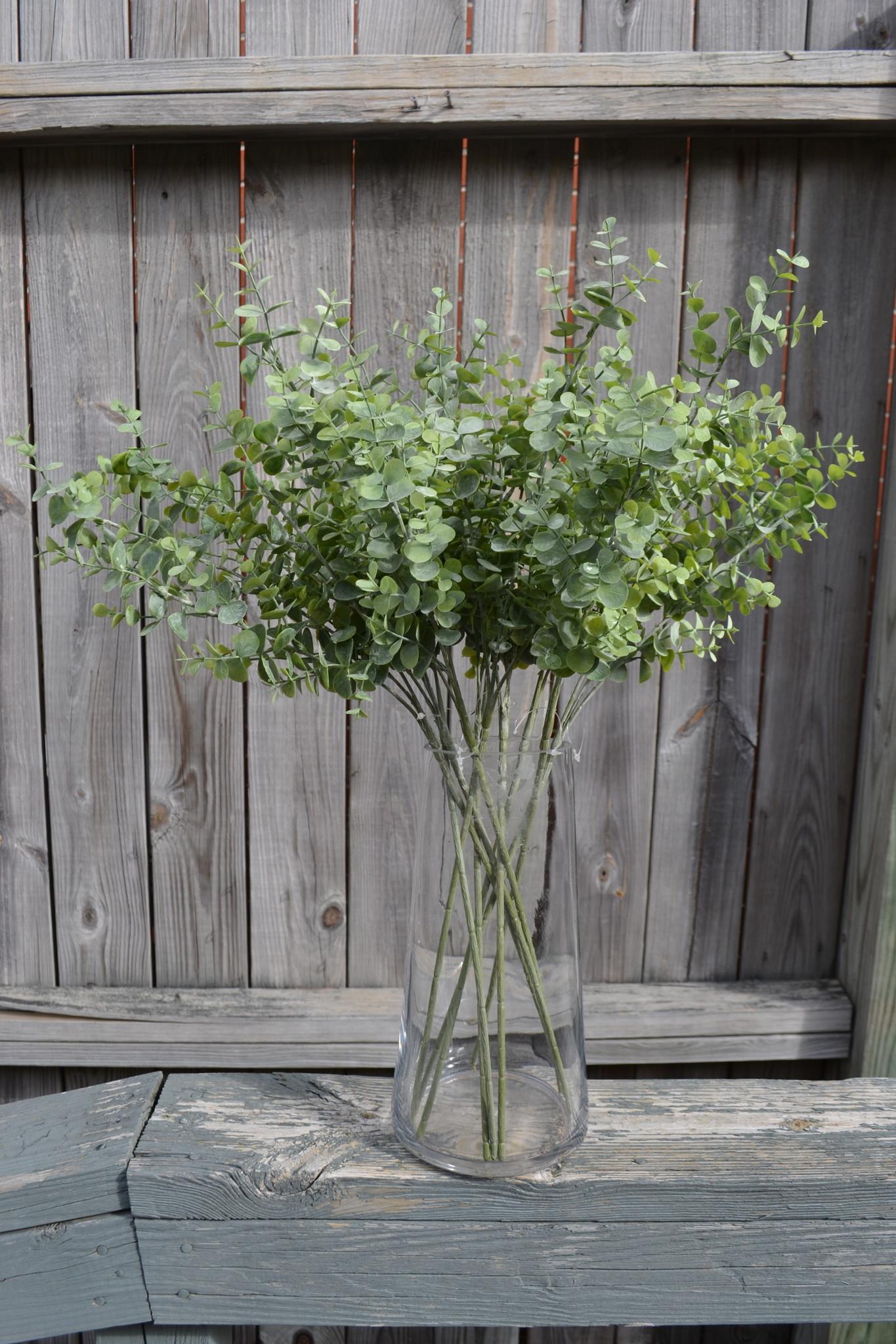 """25.5"""" Mini Sage Eucalyptus Spray"""