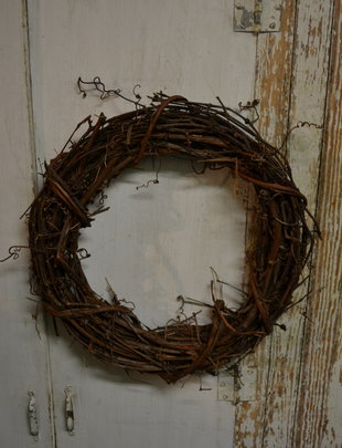 "18"" Wreath Base"