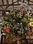 English Garden Nest Custom Wreath